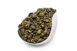 Chinese milk oolong