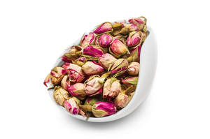 Organic Honey Rose flower tea